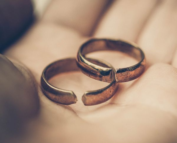 questions about getting a divorce in florida