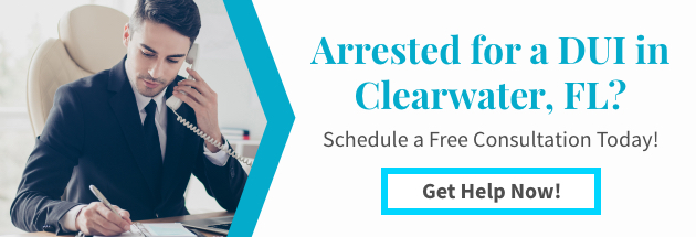 clearwater dui attorney