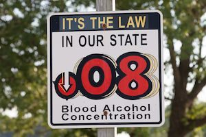 florida dui law BAC 0.08