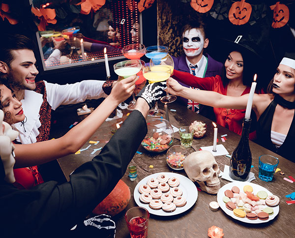 halloween drunk driving facts dui in florida
