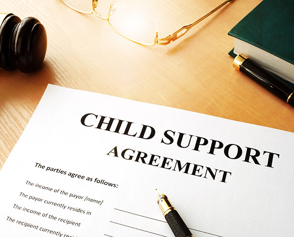 How Does Child Support Work in Florida?