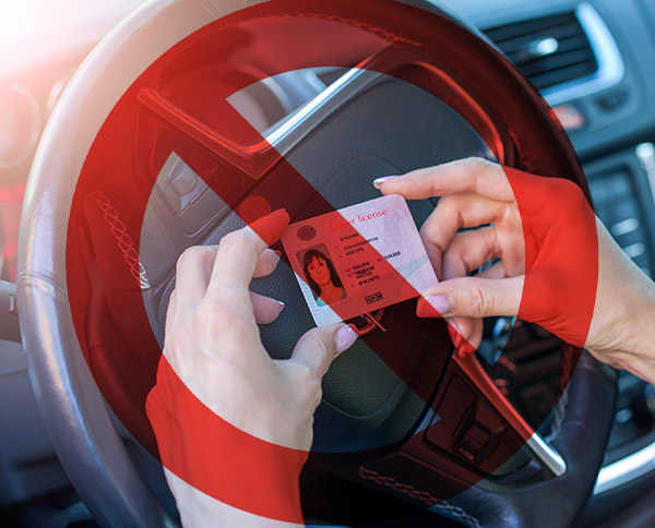 Driving on a Suspended License in Florida